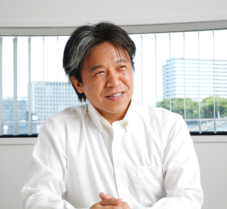 株式会社さくらほりきり 代表取締役社長 堀切俊雄