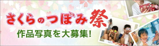 さくらのつぼみ祭